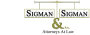 Sigman Employment Law Firm