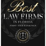 Best Law Firms Sigman 2020